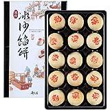 郭元益 迷你冰沙馅饼300g(进口)(亚马逊自营商品, 由供应商配送)