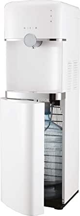 Sure Bottom Loading touch Control Water Dispenser, White - SBL70W, 1 Year Warranty
