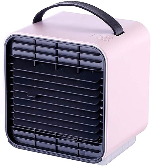 Mini Air Cooler Conditioner Cool Cooling For Bedroom Artic Cooler Fan Room Use