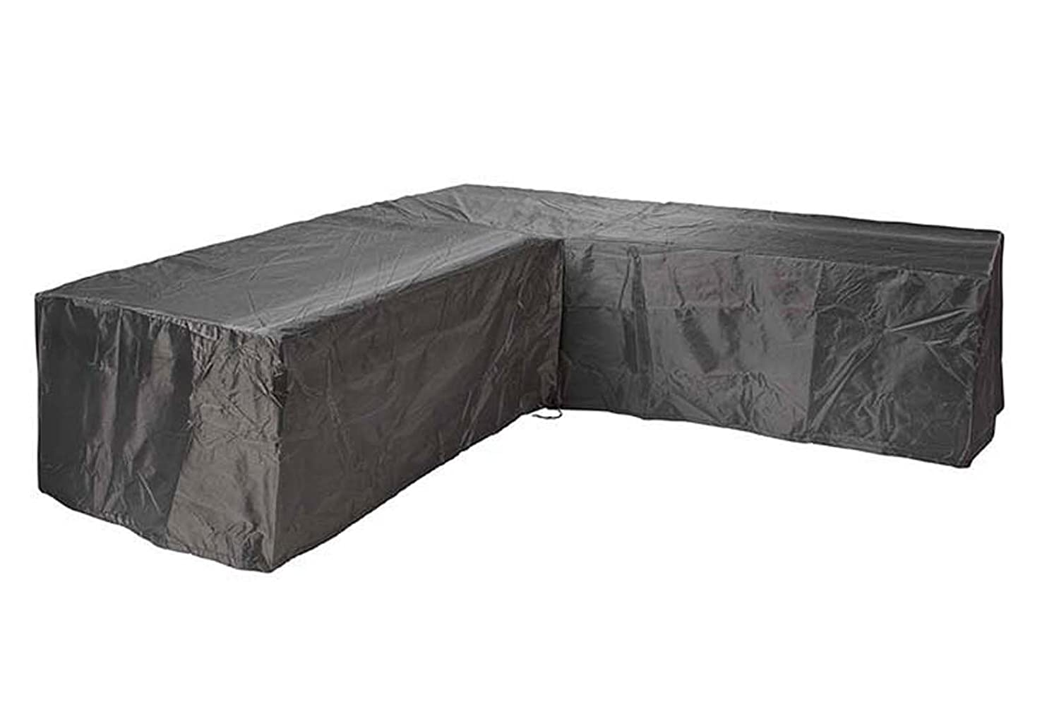aerocover premium protective cover for l shape garden furniture set
