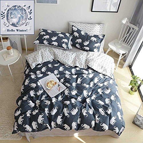 Kids Bedding Elephant Twin - 6