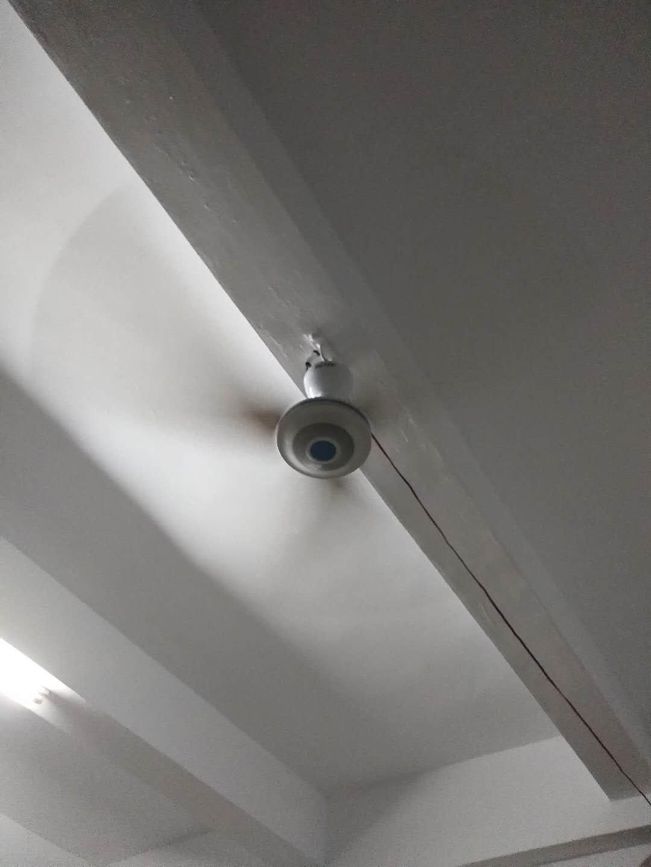 SUNLAR 42'' 12V DC Ceiling fan 12 volt low watt emergency ceiling fan energy saving fan