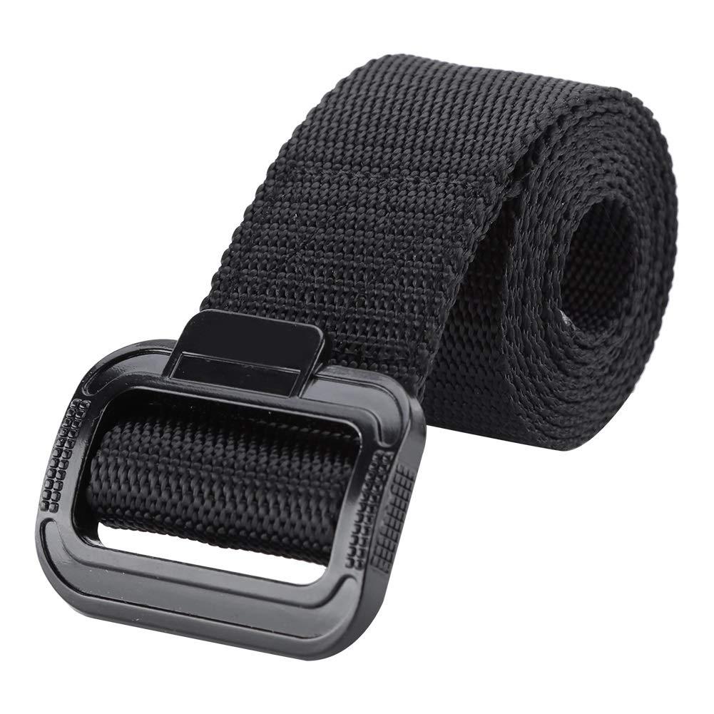 DEWIN Cinturón de Nylon-Unisex Cinturón de Seguridad de Combate de ...