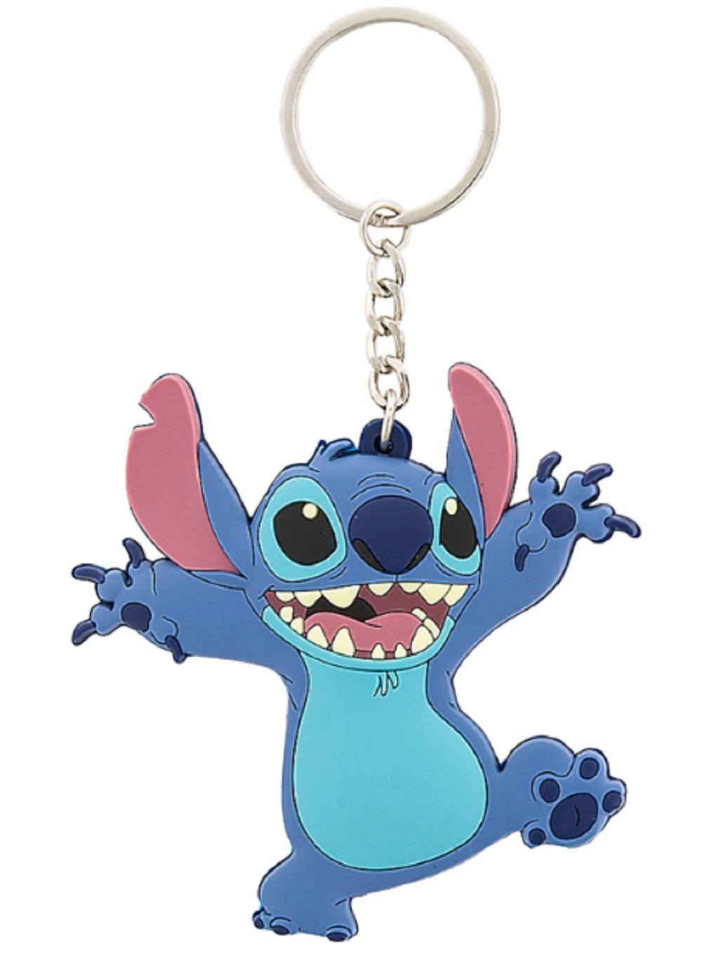 Disney Parks Keychain - Stitch