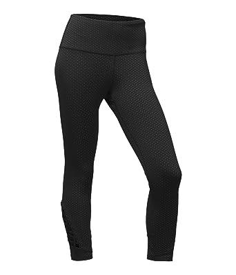 cc9edc954 The North Face Women's Motivation Strappy Leggings (XS x 22.5, TNF ...