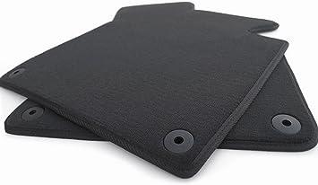 Kh Teile Fußmatten A3 8p Velours Automatten Original Qualität Set 2 Teilig Vorne Anthrazit Auto
