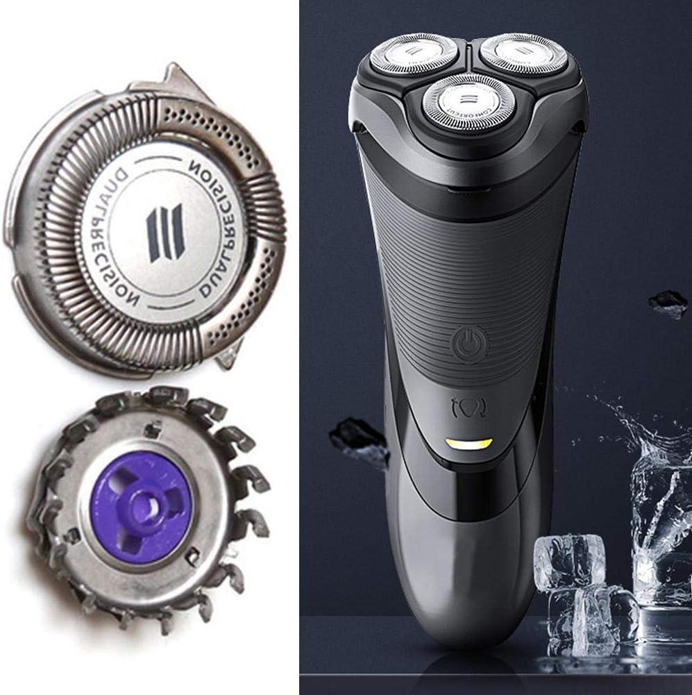 Renoble - Cuchillas de afeitar eléctricas para Philips HQ7310 ...