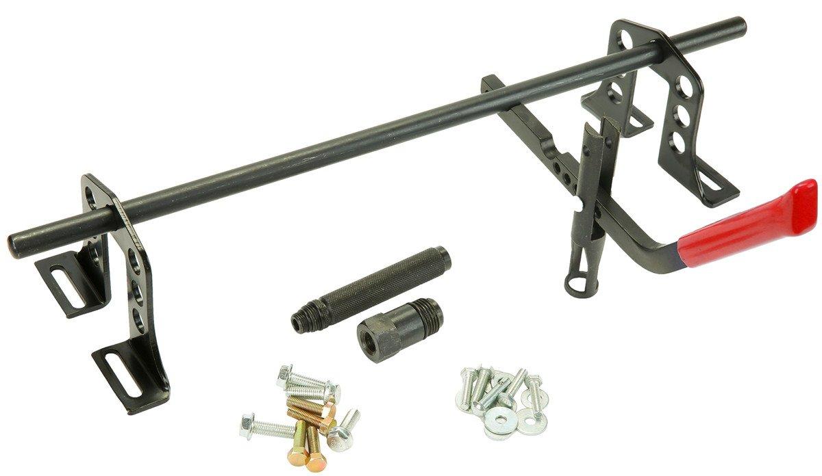 8milelake Valve Spring Remover Installer Car Engine Overhead Compressor Tool Kit OHV OHC
