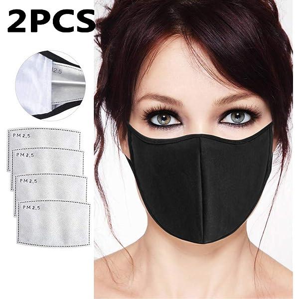 face mask anti virus filter