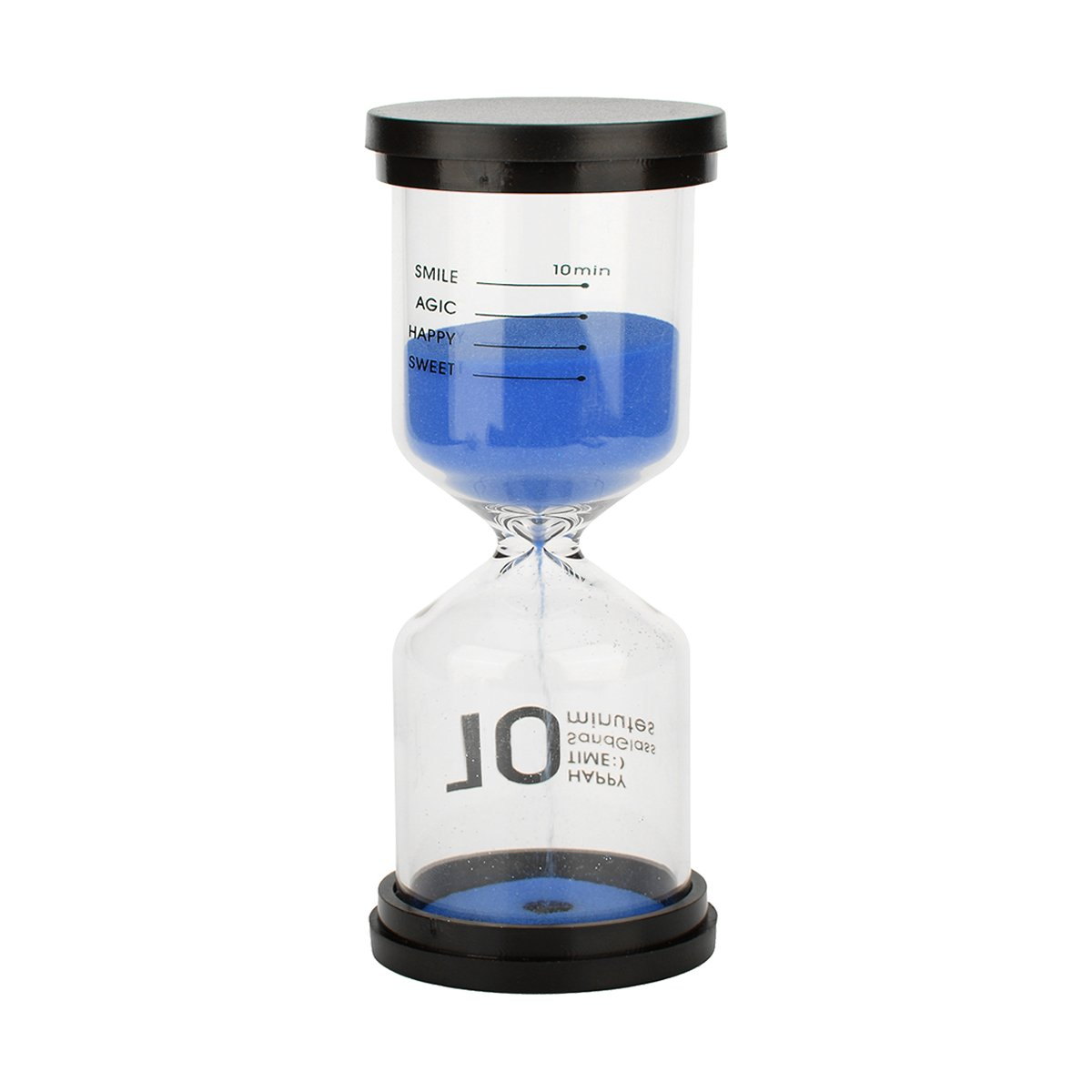 Sand Timer Hourglass Sandglass Clock 10 Minutes Supreme With About Glory Sgto G281139