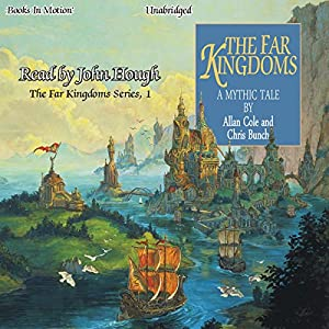 The Far Kingdoms Hörbuch
