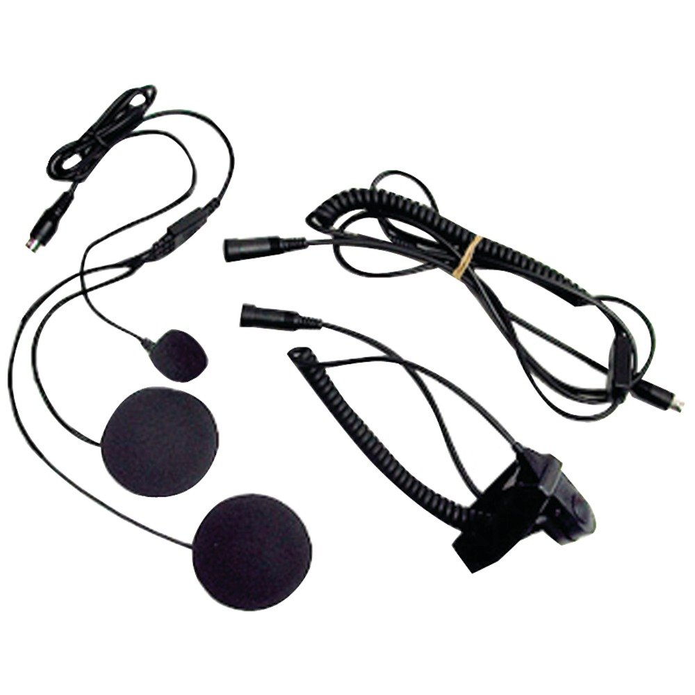 Midland Avph2 Closed Face Helment Headset For Wiring Harness Gmrs Cell Phones Accessories