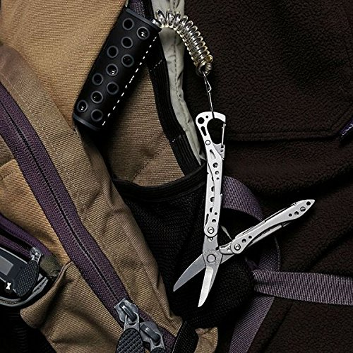 Leatherman Style CS Multi Tool 2015