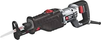 PORTER-CABLE 8.5-Amp Reciprocating Saw