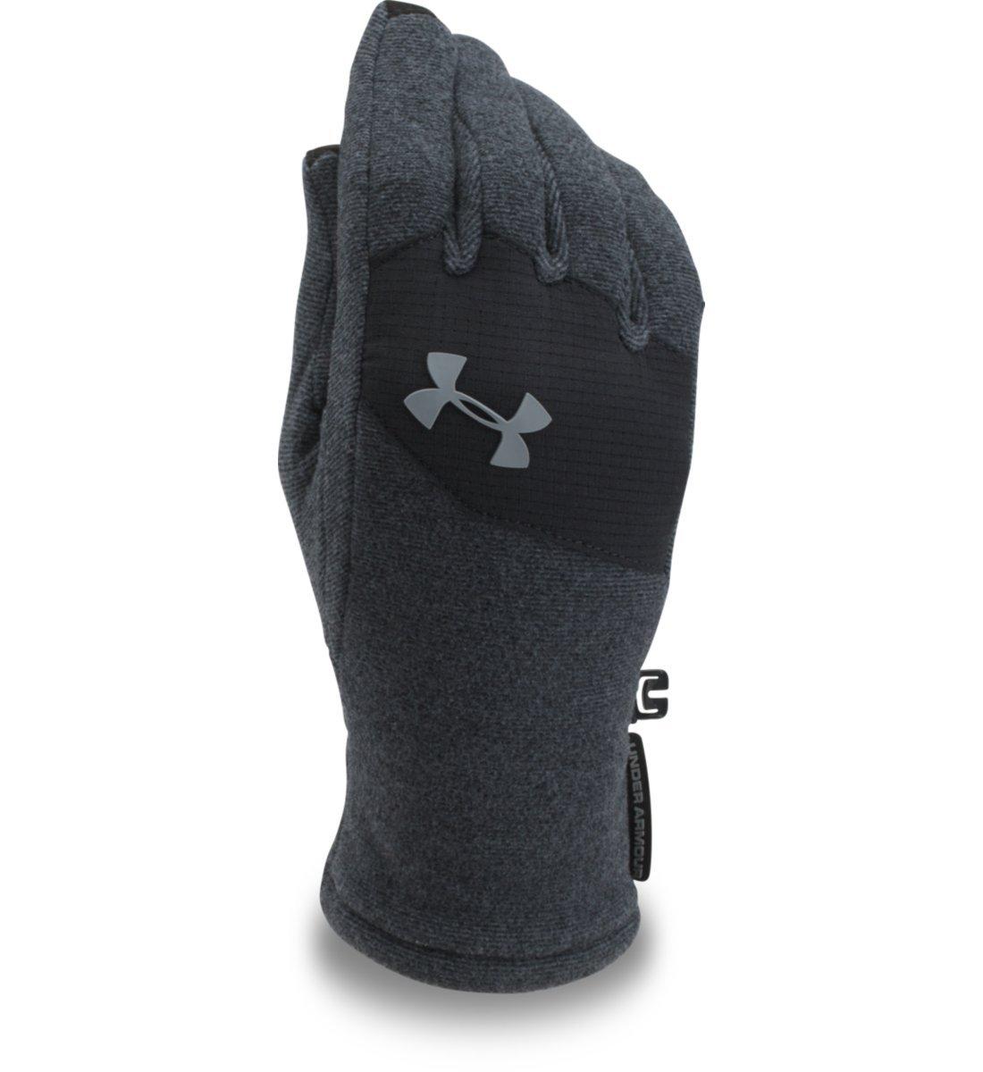 Under Armour Men's YTH Survivor Fleece 2 Gloves 1300832