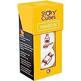 Asmodee- Story Cubes: médico - multilenguaje. (ASMRSC14ML1)
