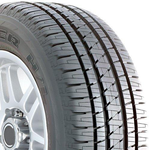 Bridgestone Dueler H/L Alenza All-Season Radial Tire - 275/55R20 111S (P275 55r20 Bridgestone Dueler H L Alenza 111s)