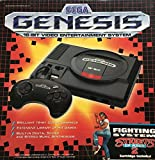 Sega Genesis Complete in box with Streets of Rage 2