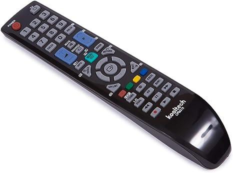 Mando Distancia Universal Para la Mayoría TV Televisores ...