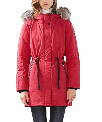 edc by Esprit 106cc1g002, Abrigo para Mujer
