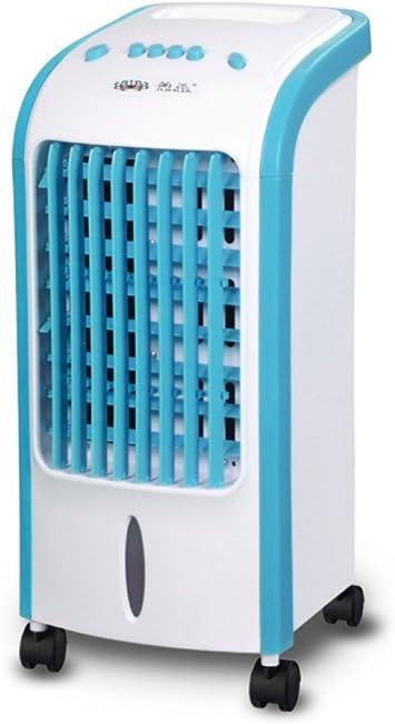 MM Enfriador móvil Inicio Aire acondicionado Ventilador ...