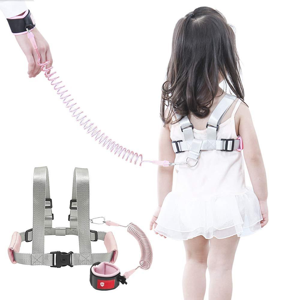 Kids Harness & Toddler Leash for for Walking,Toddler Safety ...
