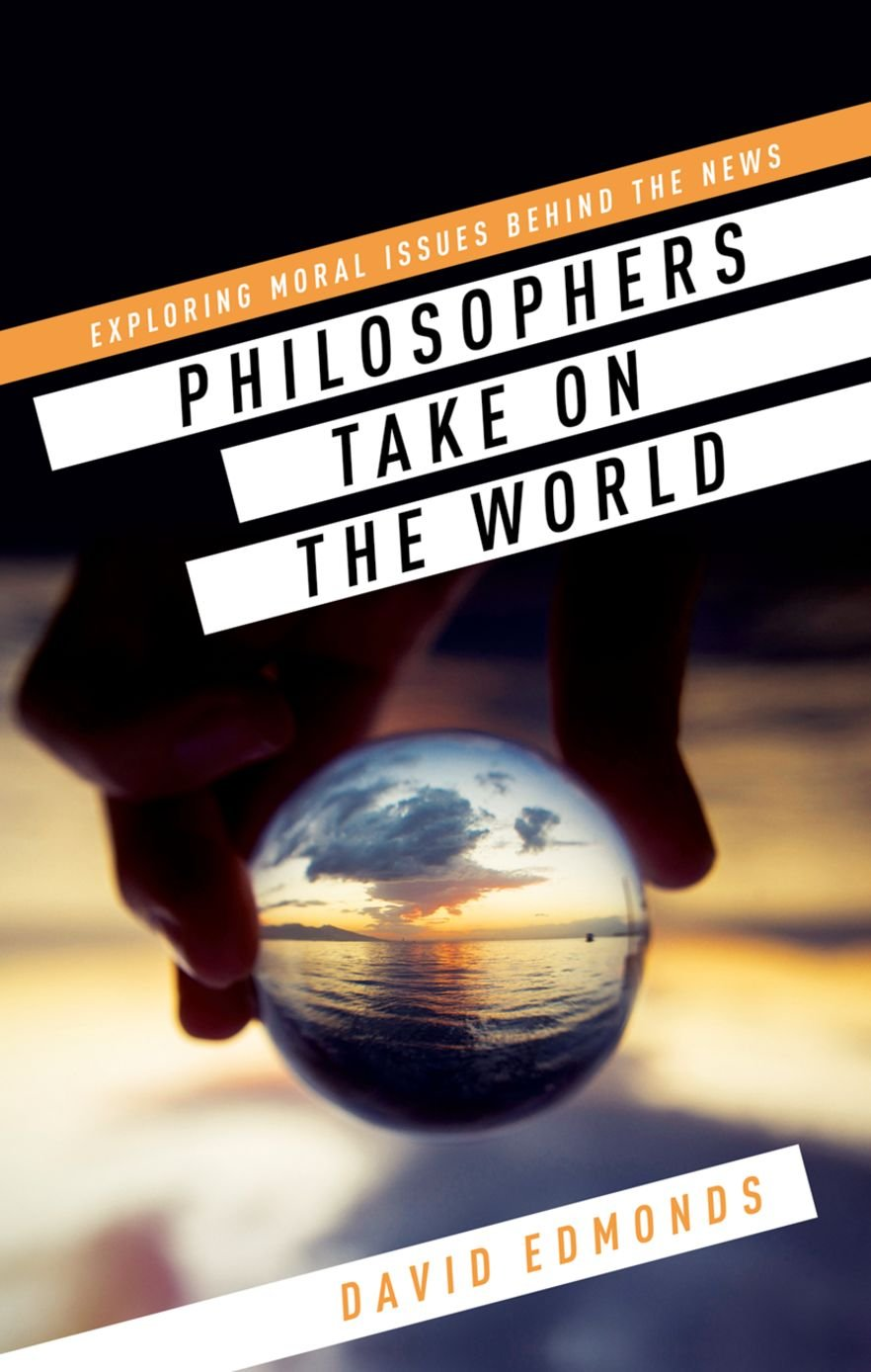Philosophers Take On the World pdf epub