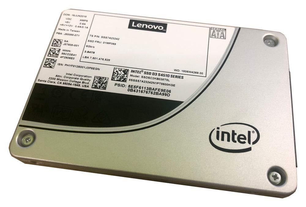 SSD 240GB SATA Lovo 2.5 S4510 240GB