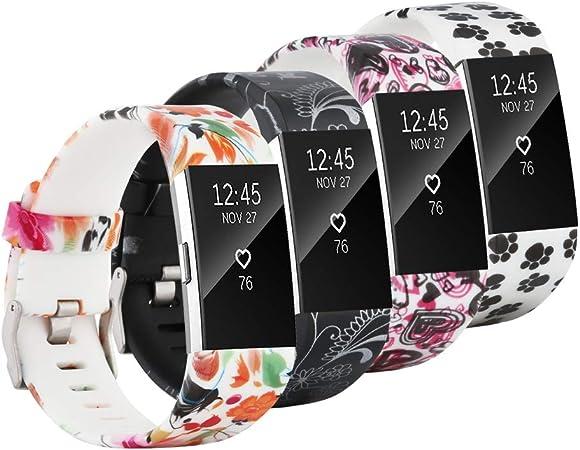 Imagen deCorrea de repuesto para Fitbit Charge 2, de Fit-power