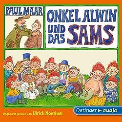 Onkel Alwin und das Sams (Sams 6)