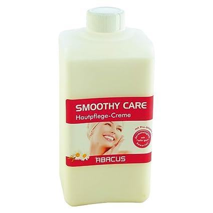 Smoothy Care 500 ml (4515) Euro Botella – Piel Cuidado Crema para todo el