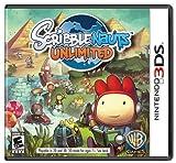 Video Games : Scribblenauts Unlimited - Nintendo 3DS