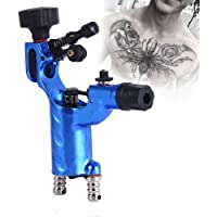 Motor de Máquina de Tatuaje Rotatorio, 11000rpm Liner Shader Rotary tatuaje máquina fuerte motor pistola RCA Cable artista maquillaje herramienta