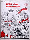 img - for TFOS does Winterfest! (For Use With Teenagers from Outer Space) book / textbook / text book