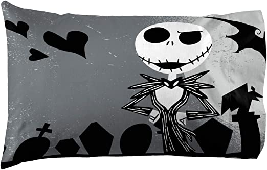 Disney Nightmare Before Christmas Packed Jack 100/% Cotton Fabric by the Yard