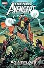 New Avengers Vol. 12: Powerloss (The New Avengers)