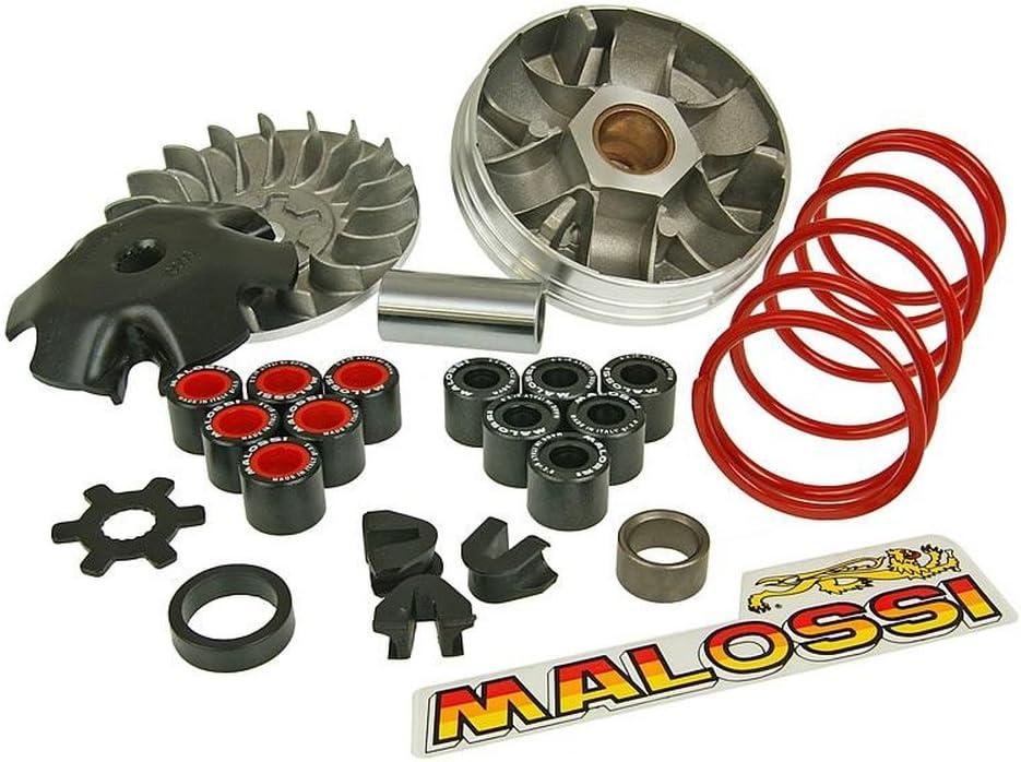 Nitro Naked 50 Ovetto 50 MALOSSI Overrange variomatik pour MBK Nitro 50/Cat