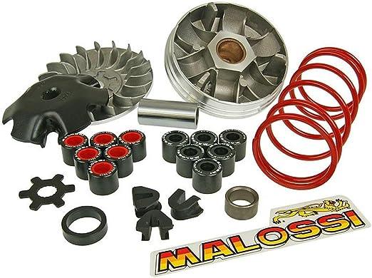 YAMAHA Jog RR 50 LC wasser Variomatik MALOSSI Overrange Typ:SA22