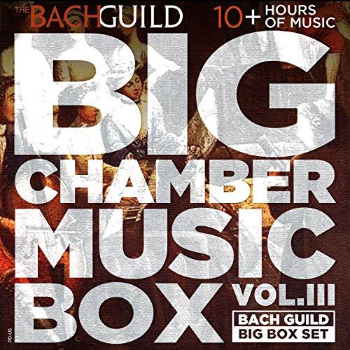 Big Chamber Music Box, Vol. 3 ()