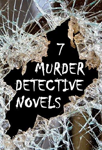 7 Murder Detective Novels: Boxed Set
