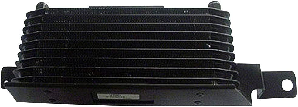 2004 F-150 Heritage For Models With 4.2l V6 Or 4.6l V8; With 5//16in Fittings FO4050127 New Automatic Transmission Oil Cooler Assembly For 1997-2002 Ford Expedition