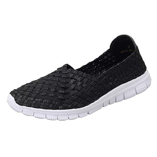 chic clásico sección especial ajuste clásico Zapatillas Deportivas de Mujer - Talla 35 a 42 - Plano ...
