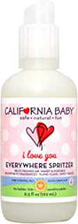 product image for California Baby I Love You Spritzer - 6.5 fl oz