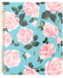 ban.do Women's Rose Parade Large Notebook