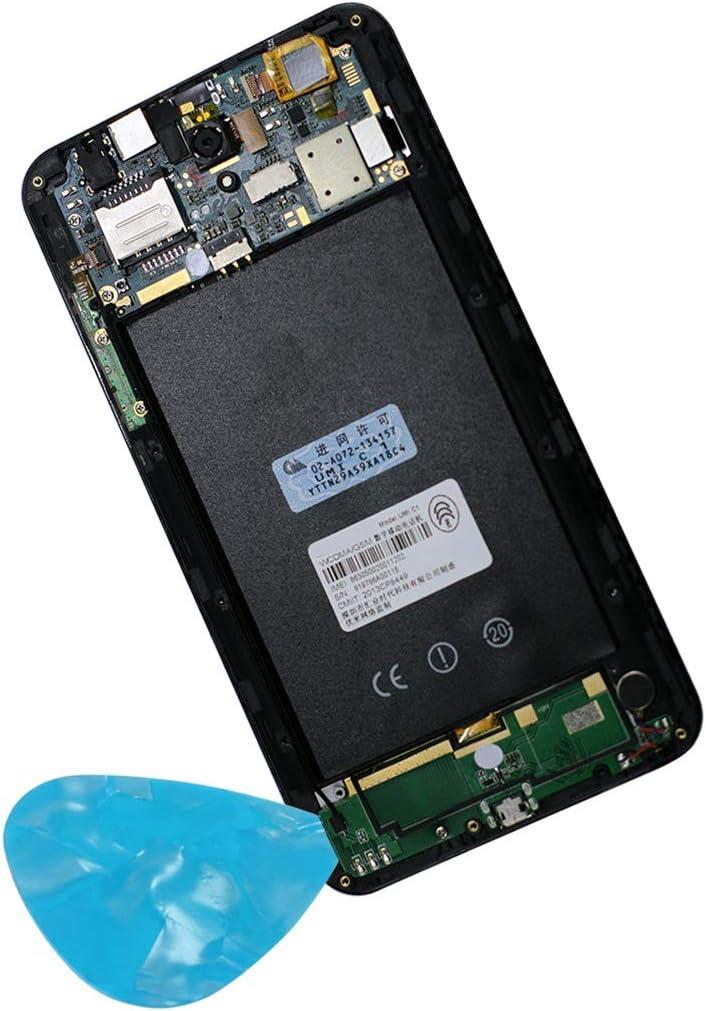 Herramienta de apertura de palanca para iPhone y reparación de teléfonos móviles y portátiles: Amazon.es: Bricolaje y herramientas