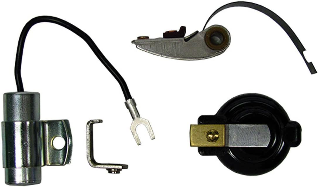 Farmall Distributor Cap-Points /& Condenser For IHC Dist