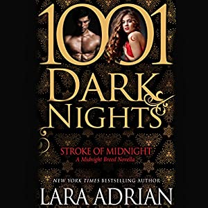 Stroke of Midnight Audiobook