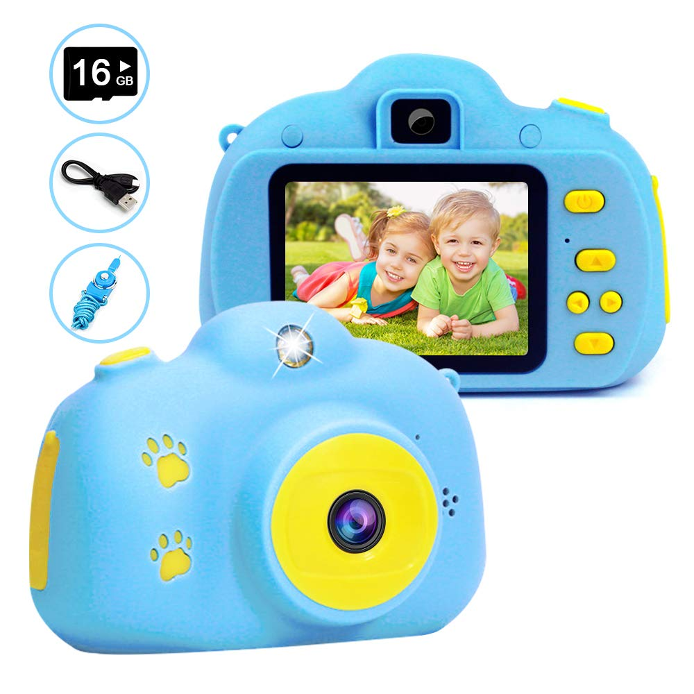 Kids digit camera