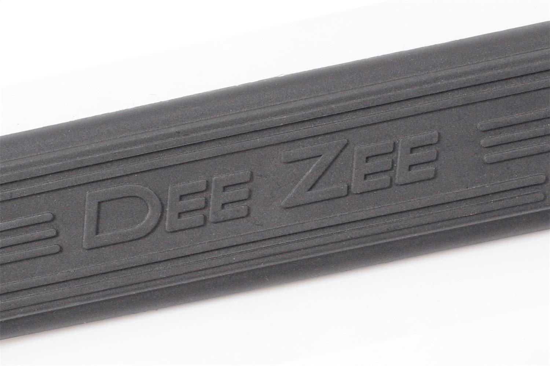 Dee Zee 3700291 Black Nerf Bar