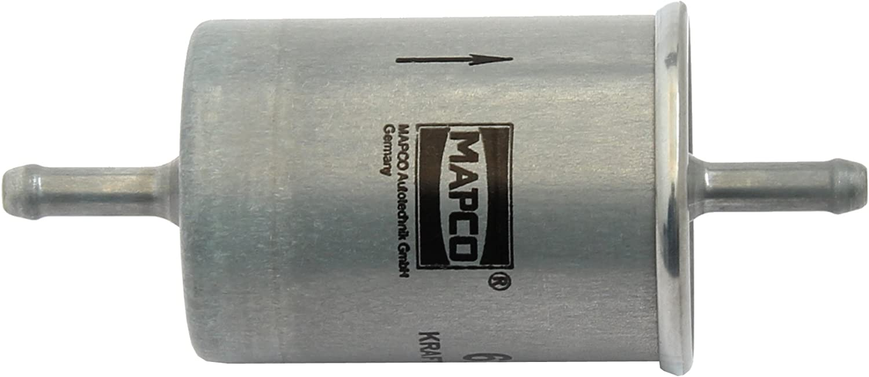 Mapco 62221 Kraftstofffilter Benzinfilter Auto